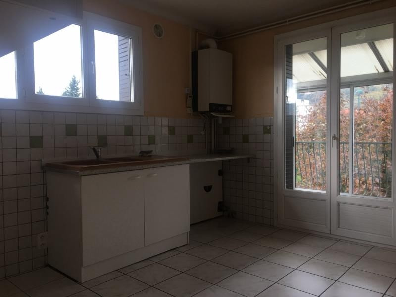 Location appartement Condrieu 730€ CC - Photo 2