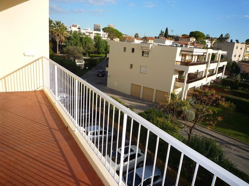 Vente de prestige appartement Juan-les-pins 234 000€ - Photo 7
