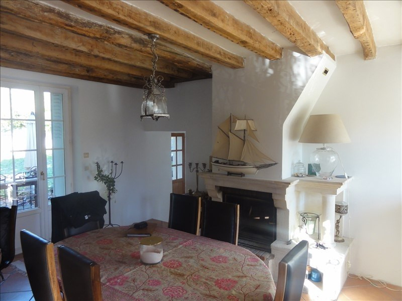 Sale house / villa Mere 449000€ - Picture 3