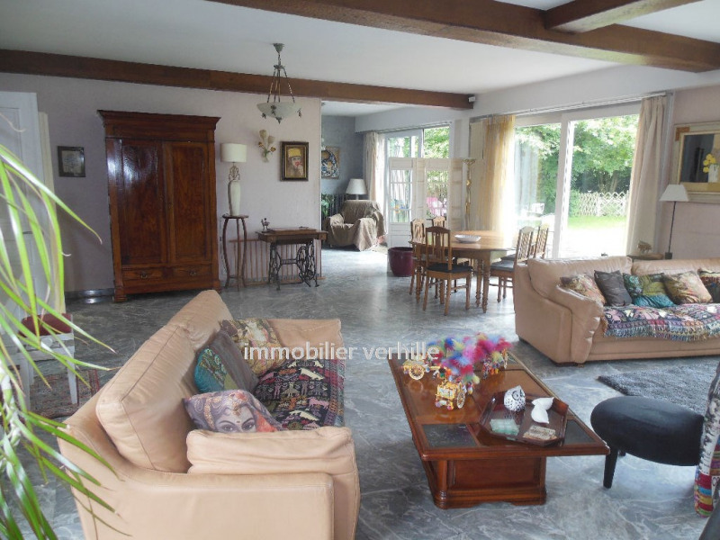 Vente de prestige maison / villa Perenchies 620 000€ - Photo 3