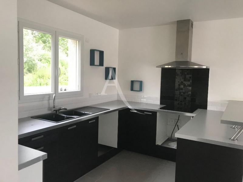 Sale house / villa Saint paul sur save 237000€ - Picture 1