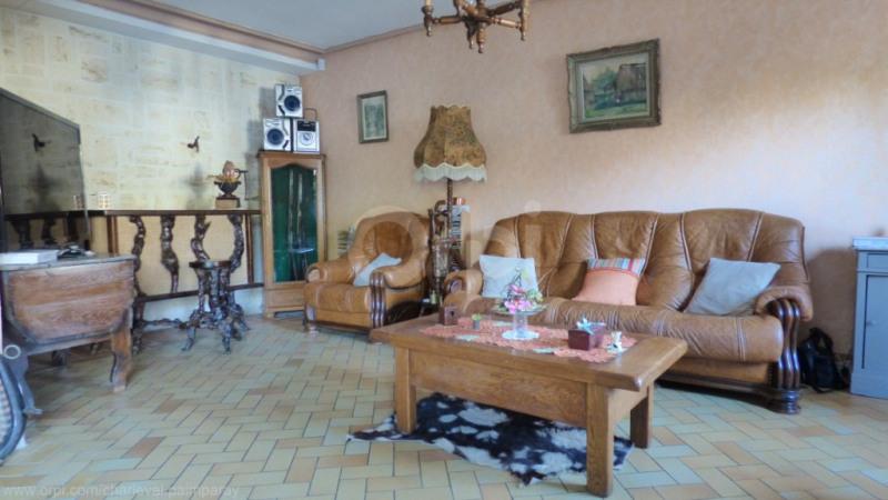 Vente maison / villa Boos 250000€ - Photo 7