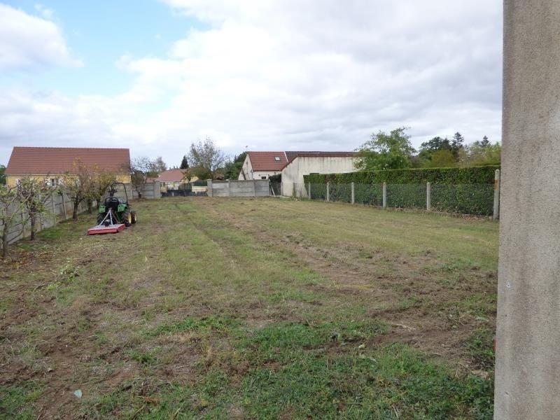 Sale house / villa Bessay sur allier 117700€ - Picture 6