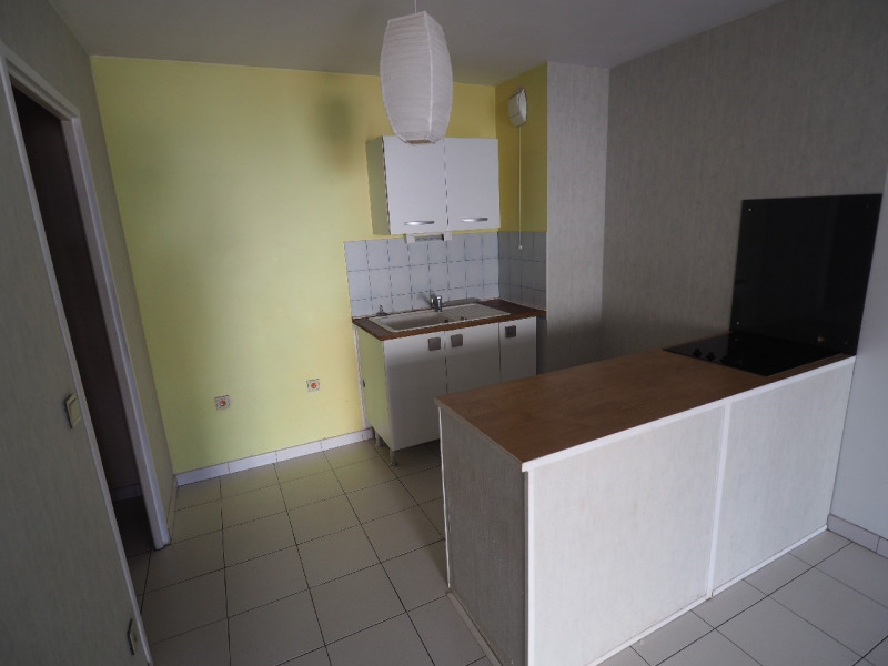 Sale apartment Melun 112000€ - Picture 2