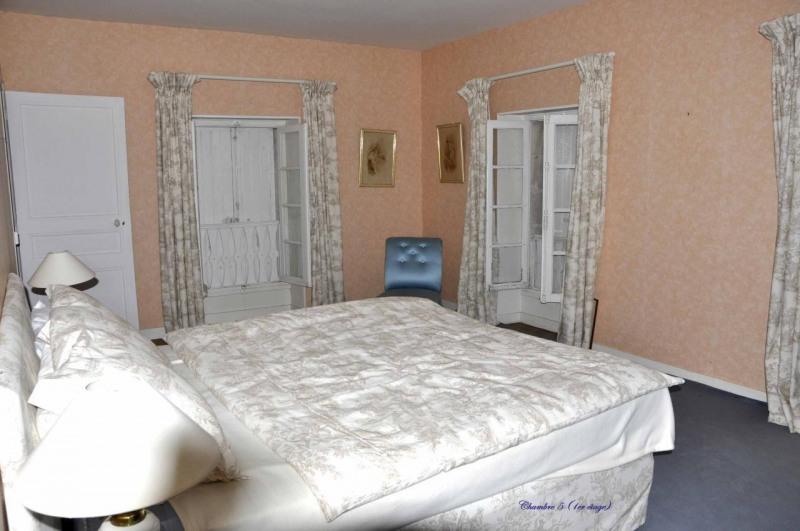 Deluxe sale house / villa Genté 682500€ - Picture 15