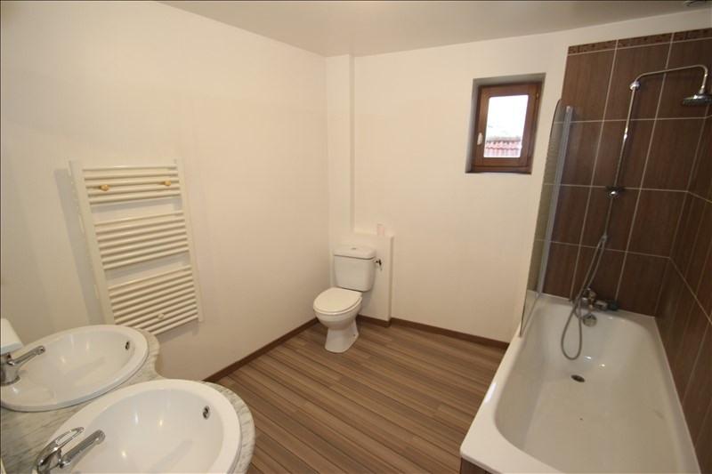Sale house / villa Mareuil sur ourcq 129000€ - Picture 3