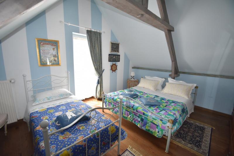 Vendita casa Grandcamp maisy 239000€ - Fotografia 9