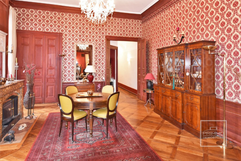 Vente de prestige appartement Lyon 1er 1150000€ - Photo 3