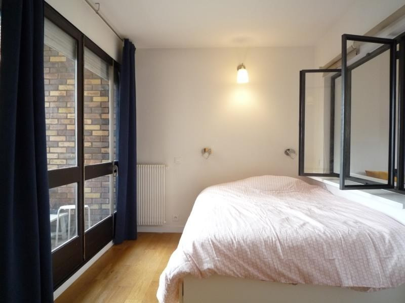 Verkoop  appartement St maur des fosses 292000€ - Foto 6