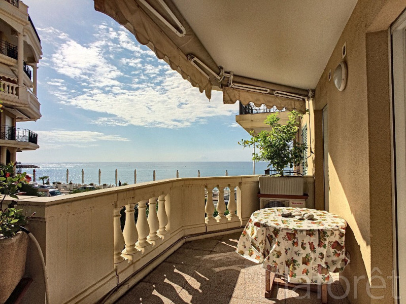 Vente appartement Menton 498 000€ - Photo 3