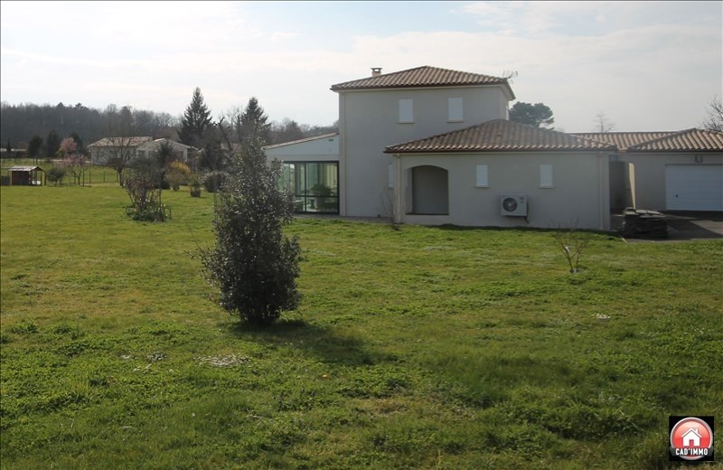 Vente maison / villa Lalinde 318 000€ - Photo 9