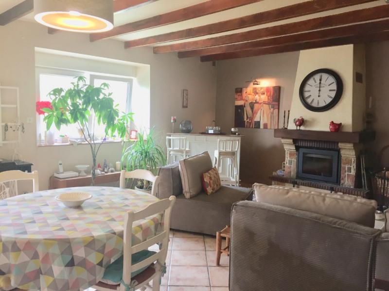 Vente maison / villa Saint laurent de la mer 137150€ - Photo 2