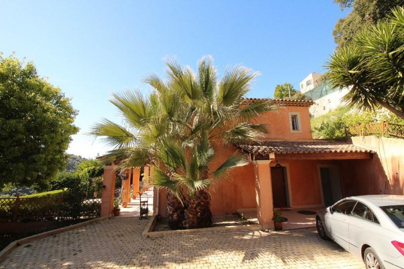 Vente de prestige maison / villa Aspremont 790000€ - Photo 16