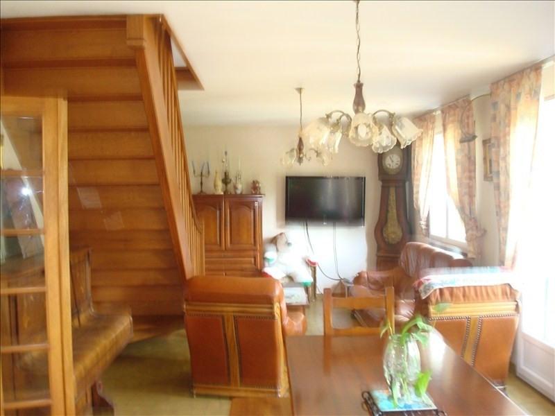 Sale house / villa Champvoux 139100€ - Picture 7