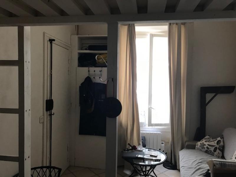 Vente appartement Paris 16ème 188000€ - Photo 11