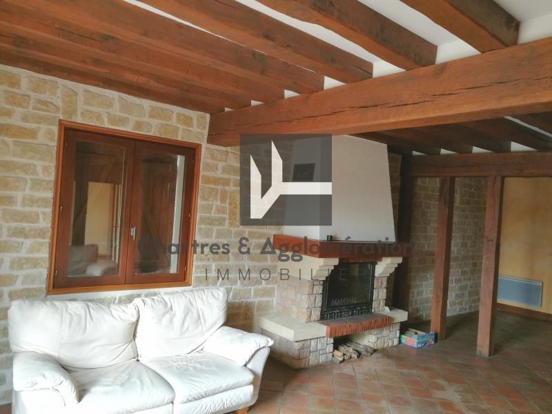 Vente maison / villa Courville sur eure 268200€ - Photo 2