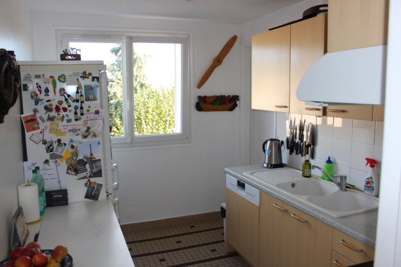 Vente appartement Marly le roi 304500€ - Photo 3