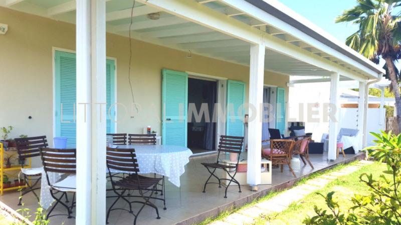 Location maison / villa Saint gilles les bains 1300€ CC - Photo 1