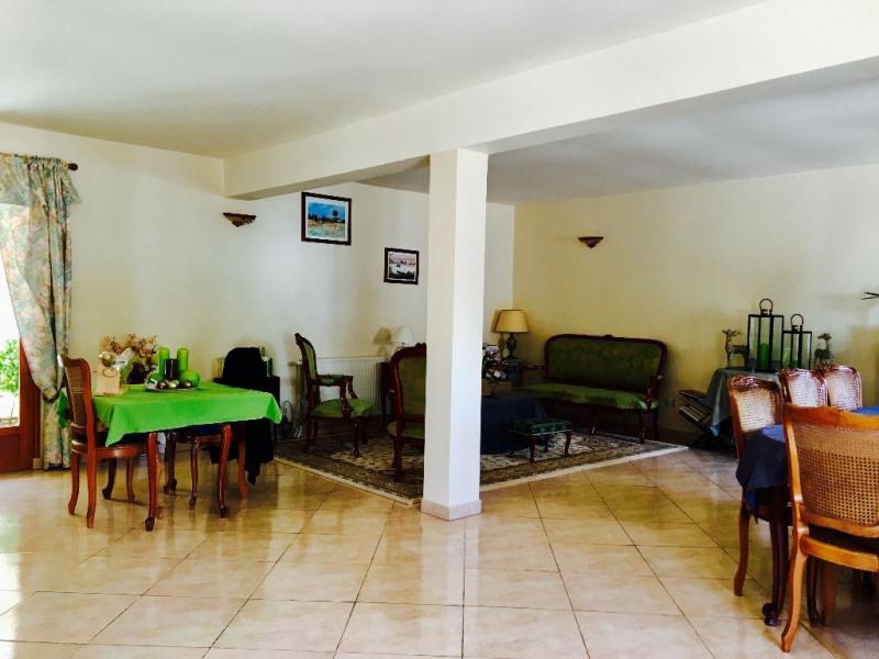 Sale house / villa Saint paul 440000€ - Picture 2