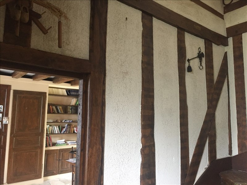 Sale house / villa Neuville sur sarthe 210000€ - Picture 2