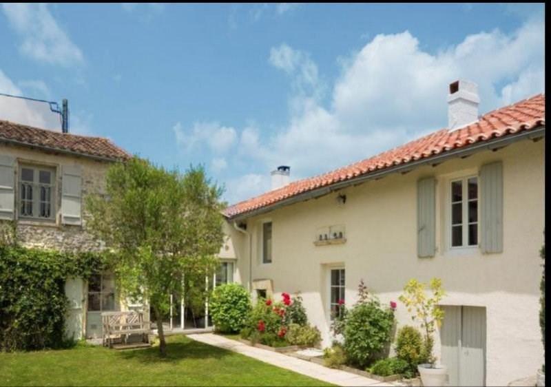 Vente maison / villa Champagne et fontaine 339200€ - Photo 6