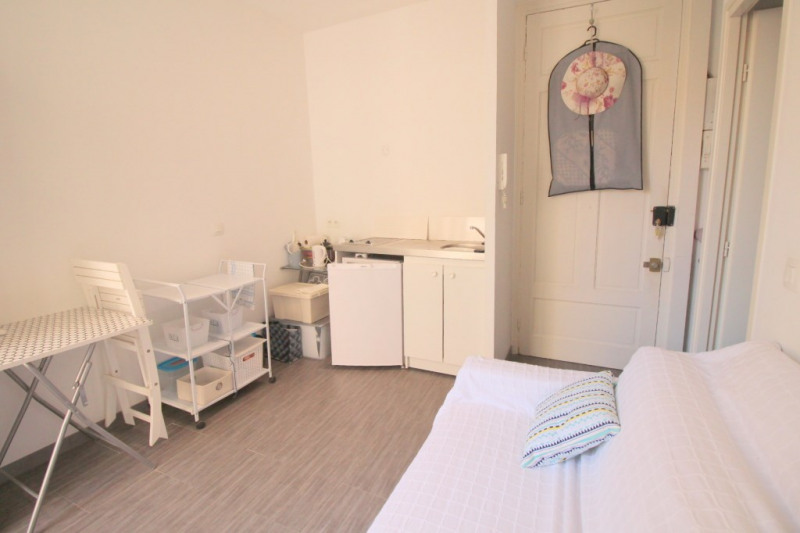 Sale apartment Nice 125 000€ - Picture 5
