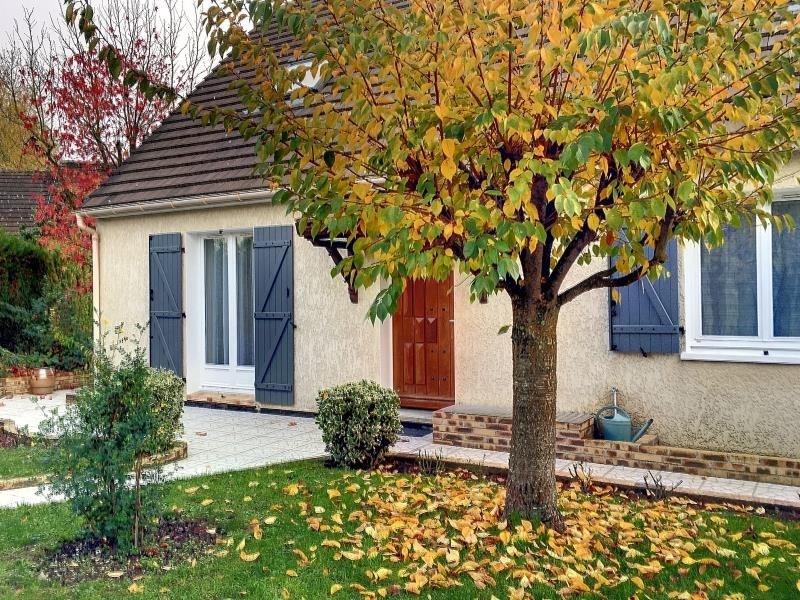 Venta  casa Chambly 325000€ - Fotografía 7