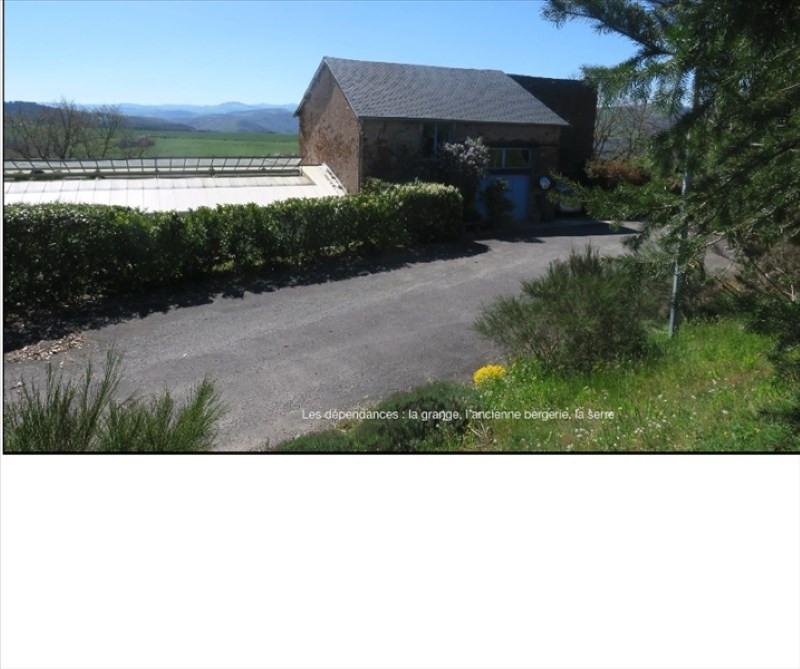 Vente maison / villa St sernin sur rance 450000€ - Photo 3