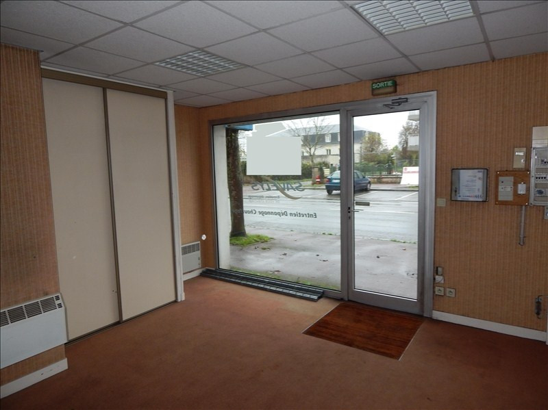 Vente local commercial Vendome 44 000€ - Photo 2