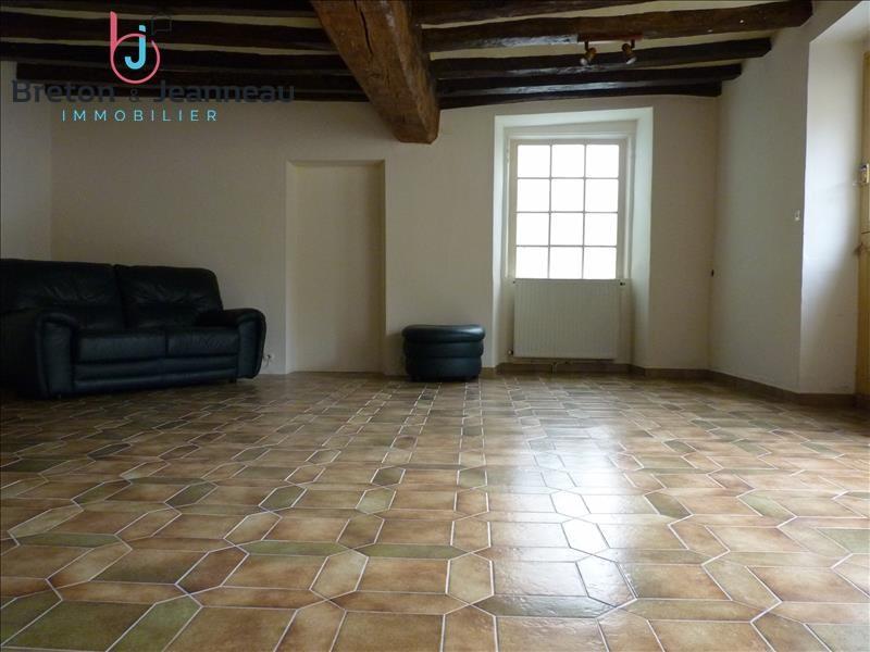 Sale house / villa Chateau gontier 145600€ - Picture 2