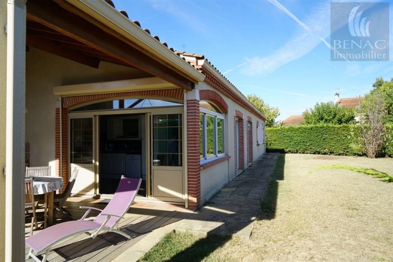 Sale house / villa Albi 250000€ - Picture 2