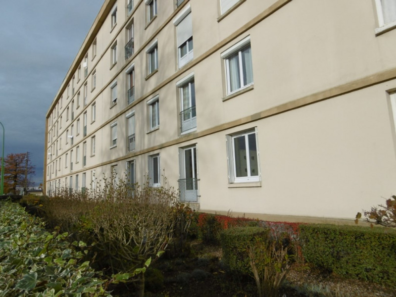 Vente appartement Saint etienne du rouvray 111000€ - Photo 1