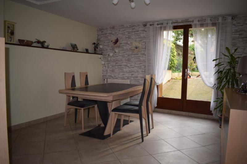 Venta  casa Rosny sur seine 258000€ - Fotografía 8