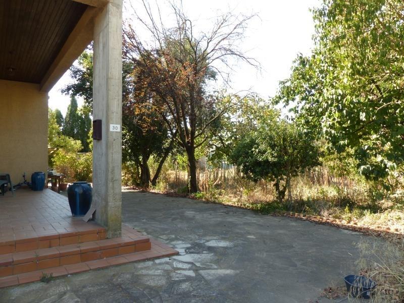Sale house / villa Lignan sur orb 260000€ - Picture 2