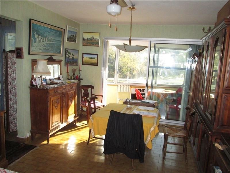 Sale apartment Sete 85000€ - Picture 4