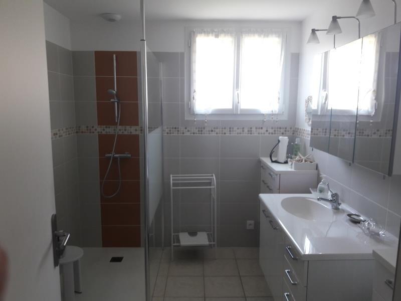 Vente maison / villa Jard sur mer 320000€ - Photo 6
