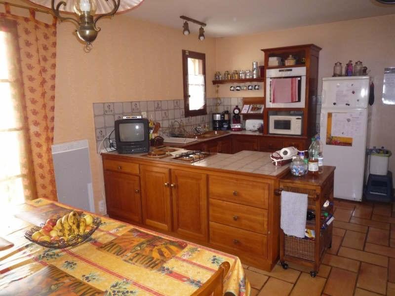 Vente maison / villa Ste eanne 176800€ - Photo 3