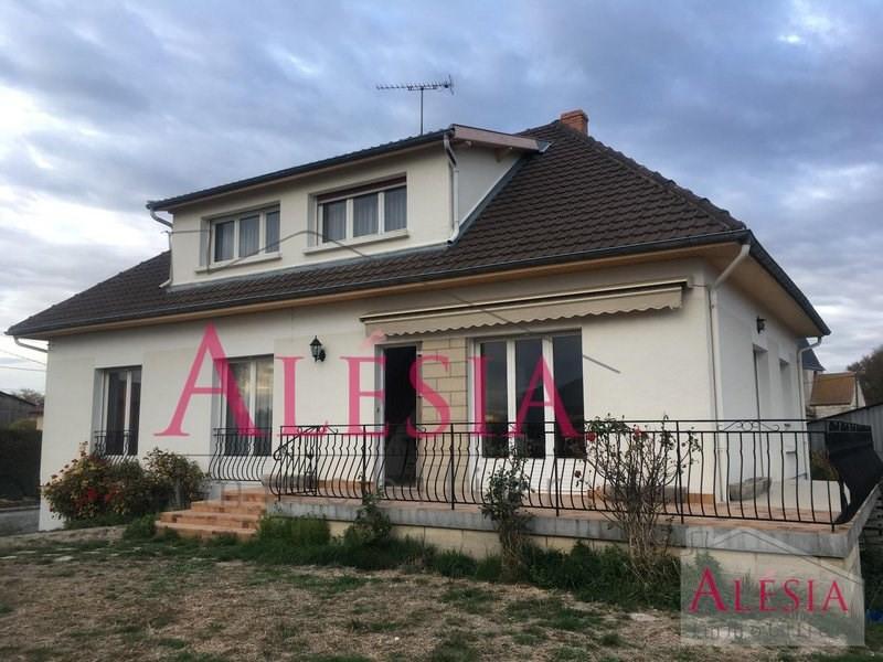 Sale house / villa Châlons-en-champagne 212000€ - Picture 1