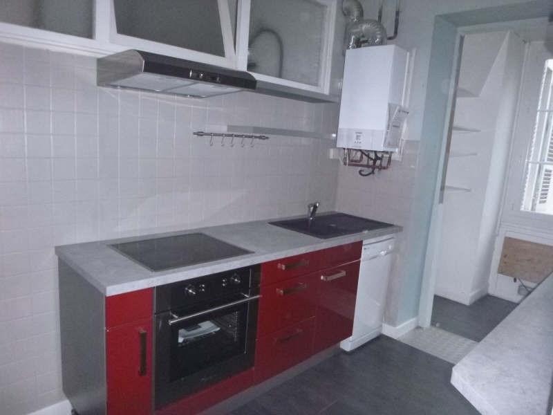 Rental apartment Pau 645€ CC - Picture 3