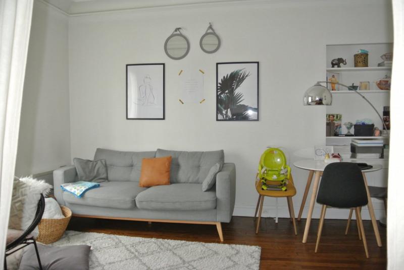 Sale apartment Le raincy 239000€ - Picture 4