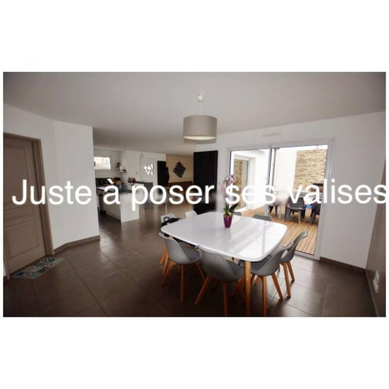 Vente maison / villa Niort 292 000€ - Photo 2
