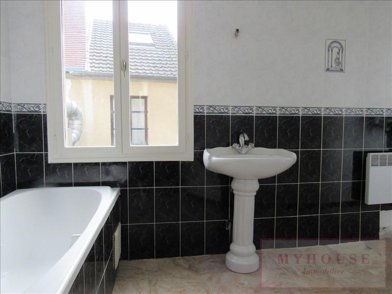 Vente appartement Bagneux 199000€ - Photo 7