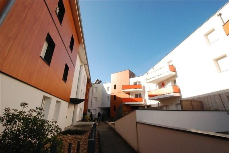 Sale apartment Canejan 199000€ - Picture 2