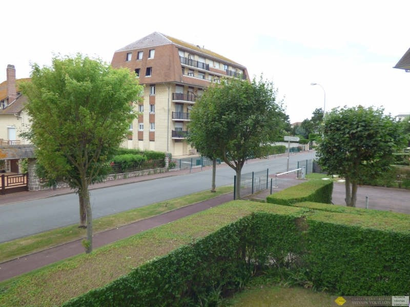 Vendita appartamento Villers-sur-mer 118000€ - Fotografia 7
