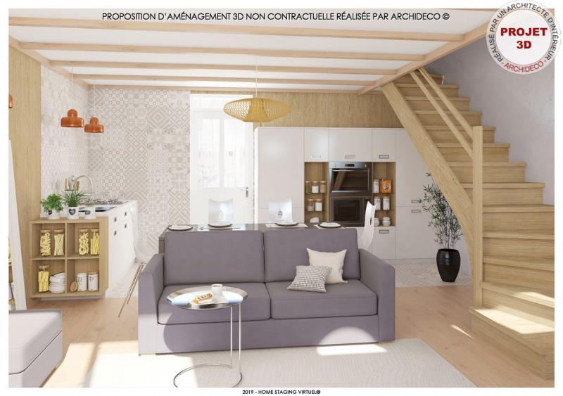 Revenda casa Vénissieux 247000€ - Fotografia 2