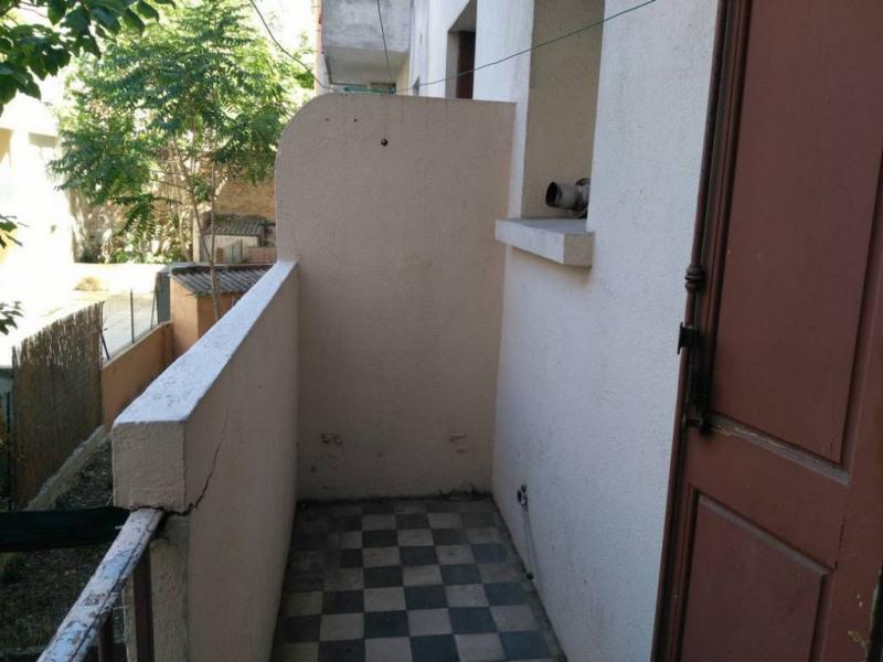 Revenda apartamento Toulon 92000€ - Fotografia 5