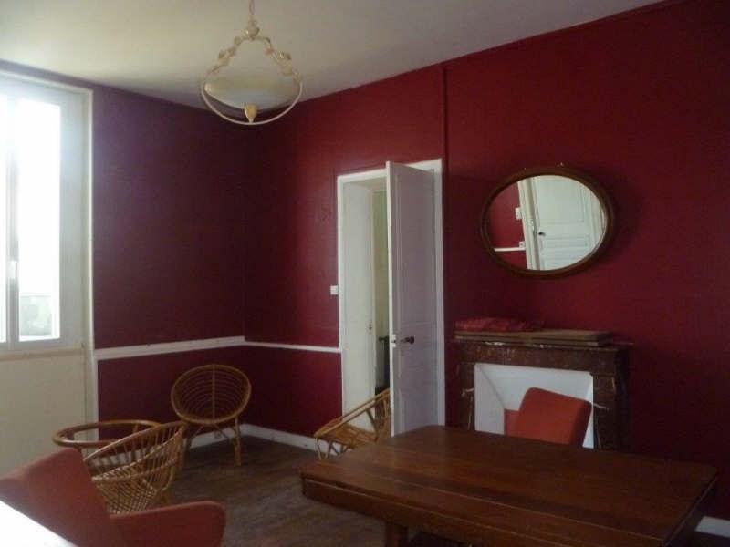Vente maison / villa Le chateau d'oleron 279000€ - Photo 4