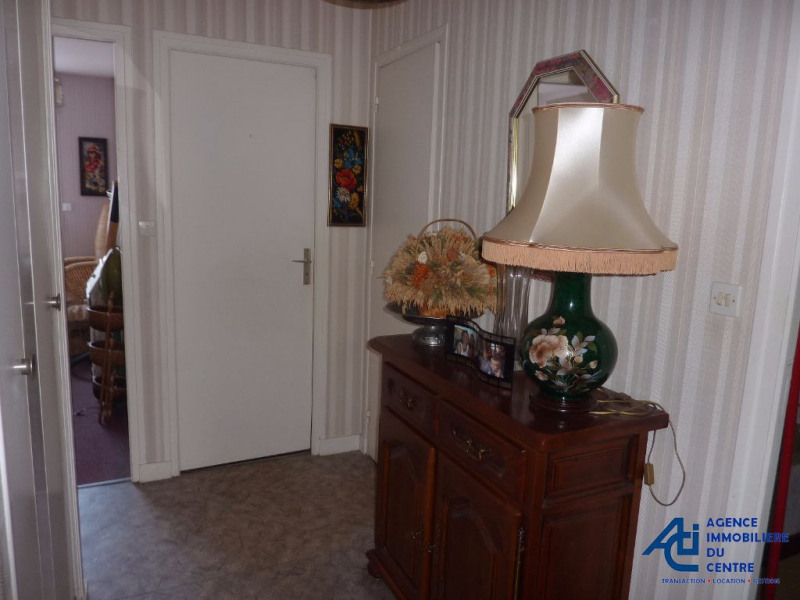 Vente appartement Pontivy 69 900€ - Photo 5