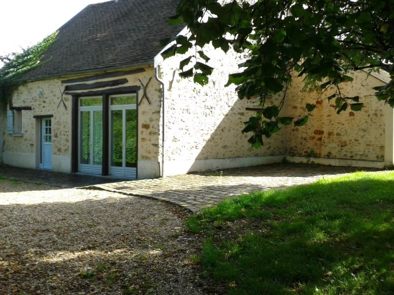 Rental house / villa Les loges en josas 1700€ CC - Picture 1