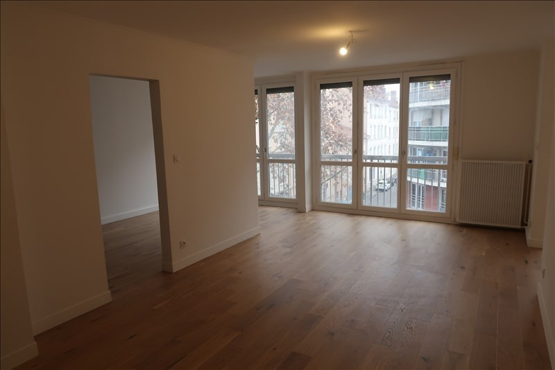 Vente appartement Villeurbanne 260 000€ - Photo 1
